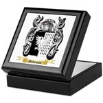 Gudeman Keepsake Box