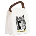 Gudeman Canvas Lunch Bag