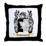 Gudeman Throw Pillow