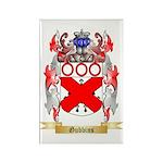 Gubbins Rectangle Magnet (100 pack)
