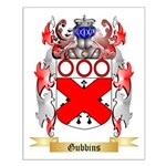 Gubbins Small Poster