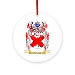 Gubbins Ornament (Round)