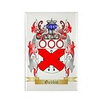 Gubbin Rectangle Magnet (100 pack)