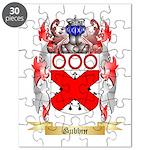 Gubbin Puzzle
