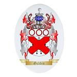 Gubbin Ornament (Oval)