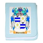 Guariniello baby blanket