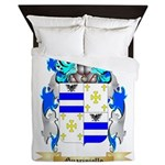 Guariniello Queen Duvet