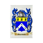 Guardiola Rectangle Magnet (100 pack)