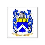 Guardiola Square Sticker 3