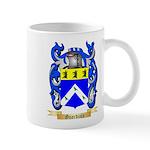 Guardiola Mug
