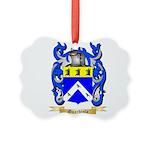 Guardiola Picture Ornament
