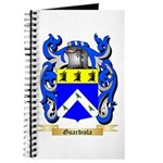 Guardiola Journal