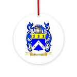 Guardiola Ornament (Round)