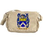 Guardia Messenger Bag
