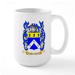 Guardia Large Mug
