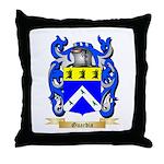 Guardia Throw Pillow