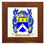Guardia Framed Tile