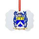 Guardi Picture Ornament