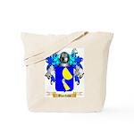 Guardado Tote Bag
