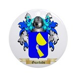 Guardado Ornament (Round)