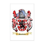 Gualtiero Mini Poster Print