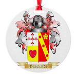 Guagliardo Round Ornament