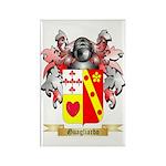 Guagliardo Rectangle Magnet (100 pack)