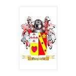 Guagliardo Sticker (Rectangle)