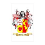 Guagliardo Sticker (Rectangle 10 pk)