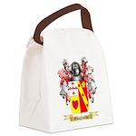 Guagliardo Canvas Lunch Bag