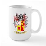 Guagliardo Large Mug