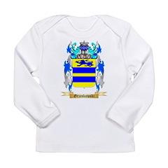 Grzeskowski Long Sleeve Infant T-Shirt