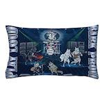 Bark Proud Pillow Case