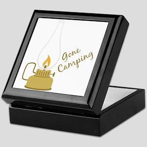 Light My Fire Keepsake Box
