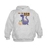 Big brother Hoodies & Sweatshirts