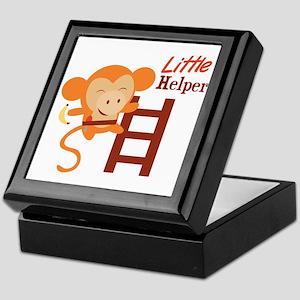 Little Helper Keepsake Box