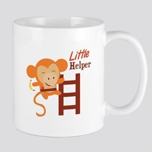 Little Helper Mugs