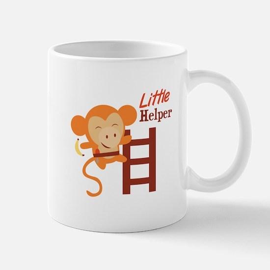 Little Helper Mugs
