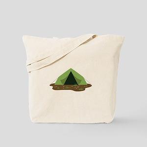 Our Little Corner Tote Bag
