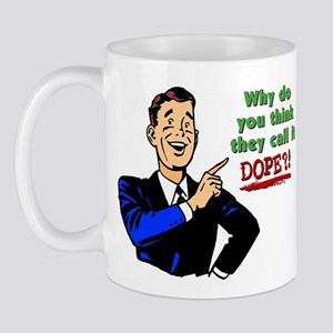 Dopey Guy Mug