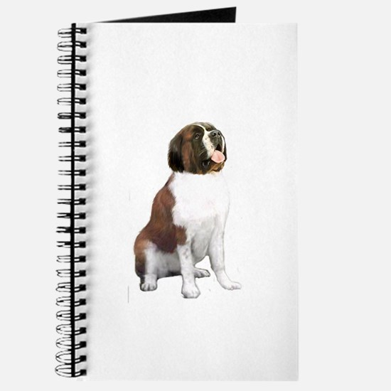 St Bernard #1 Journal