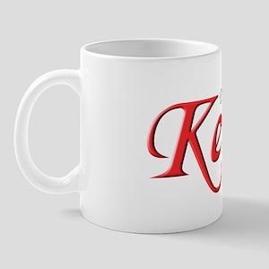 KEWL! Mug