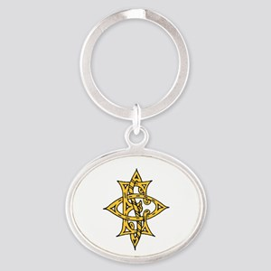 OES Keychains