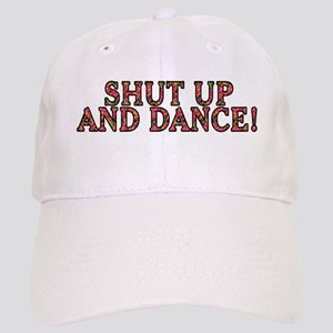 Shut up and dance! - Cap