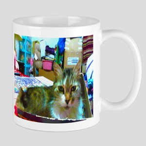 Cuddles Puzzle 2 Mugs