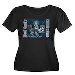 Country Twang Plus Size T-Shirt