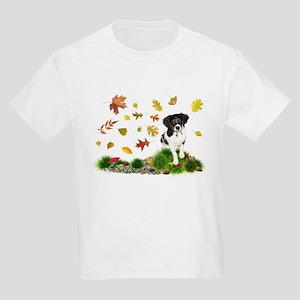Fall Puppy T-Shirt