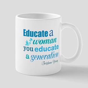Education Mugs