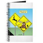 Deer Crossing Journal