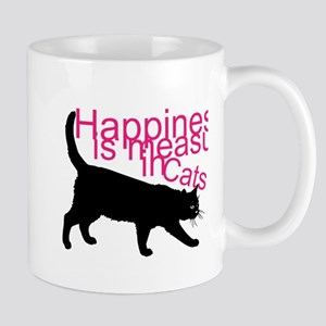 Cat Happy Mugs